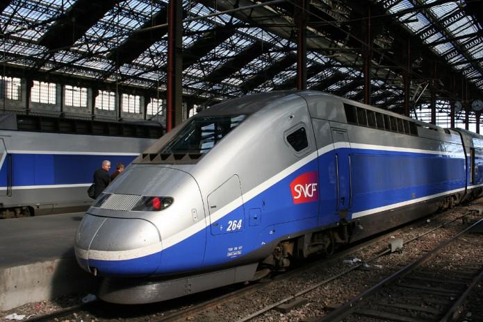 SNCF wifi dans les trains en retard