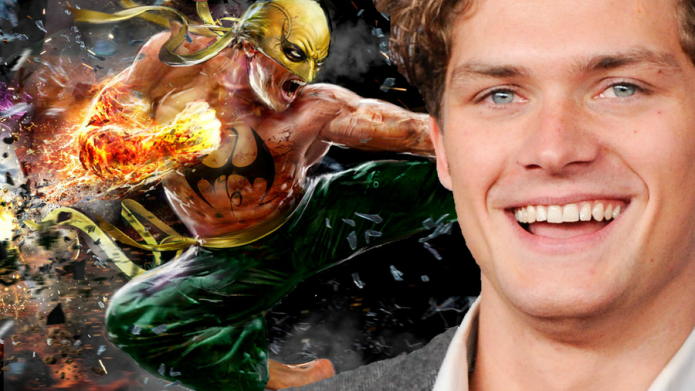 Iron Fist sera incarné par Finn Jones