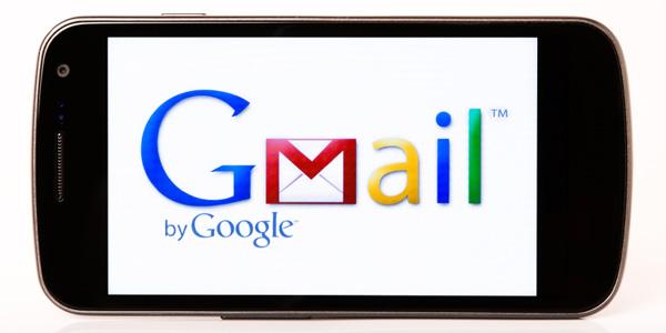 Google en chasse contre les emails non sécurisés