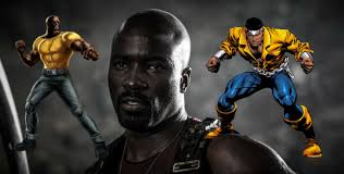 Luke Cage Marvel by Netflix date officielle