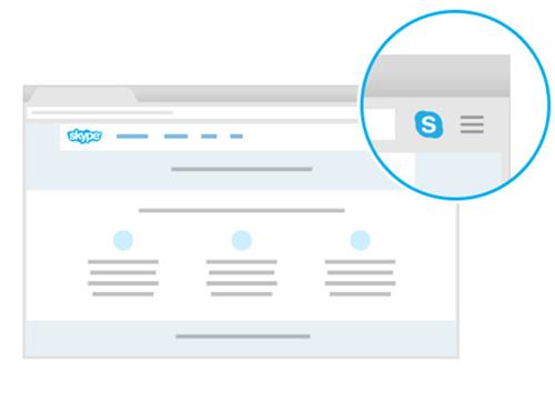 Skype navigateur enfin de nouvelles fonctionnalités