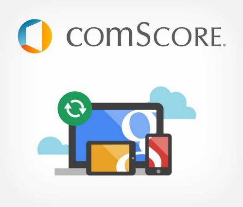 le digital en 2016 selon une étude comScore