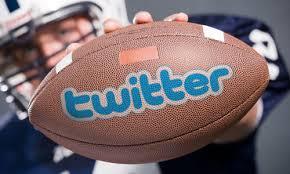 Twitter NFL accord diffusions matchs de football américain
