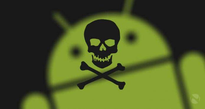 Android découverte faille de sécurité 5 ans après