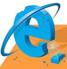 internet explorer détrôné