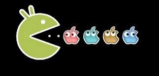 Android domine de plus en plus le marché européen