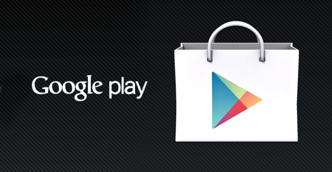 Les mises à jour du Play Store de Google prendront moins d'espace