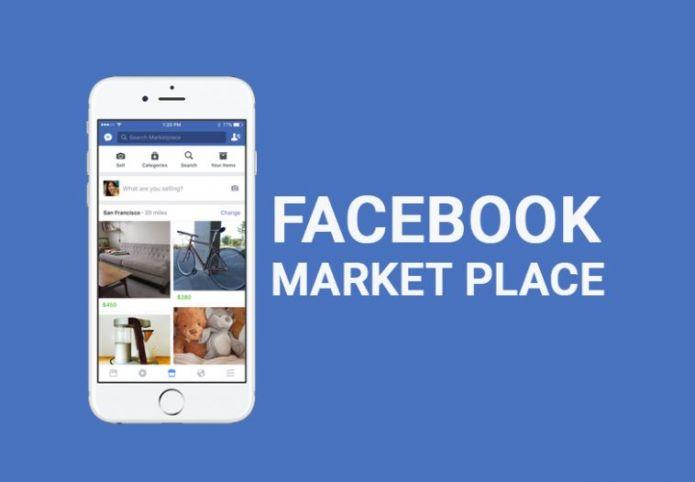 Facebook Marketplace le départ raté