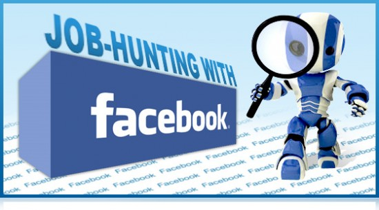 Facebook va lancer sa fonctionnalité de jobboard