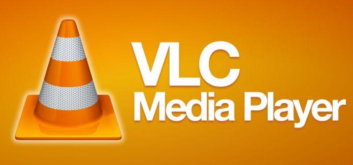 Le lecteur VLC Media Player se lance dans le contenu vidéo 360 degrés