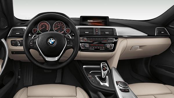 BMW enferme et livre un voleur à la police