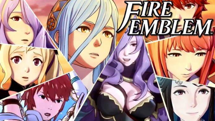 Fire Emblem à l'honneur avec 4 nouveaux jeux