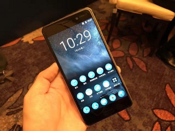 Nokia de retour sur le marché des smartphones