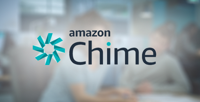 Amazon se lance dans la communication d'entreprise avec Chime