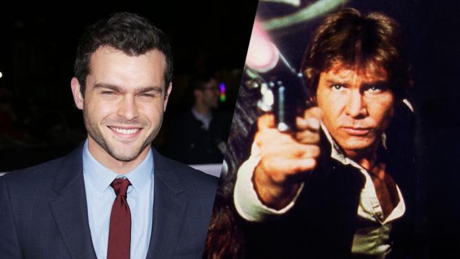 A Star Wars Story Han Solo en mai 2018 dans les salles