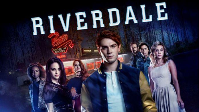 Riverdale officiellement renouvelée pour une saison 2