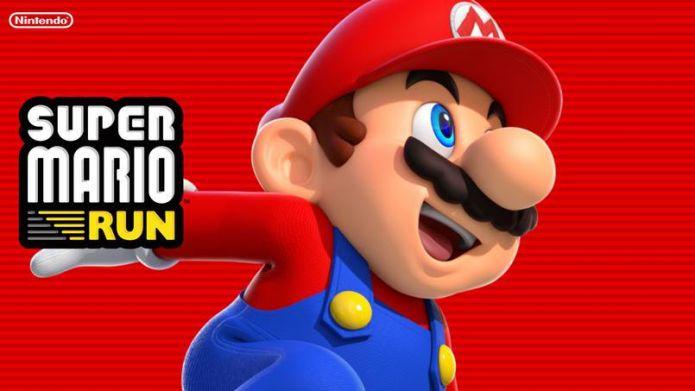 10 millions de téléchargements pour Super Mario Run Android