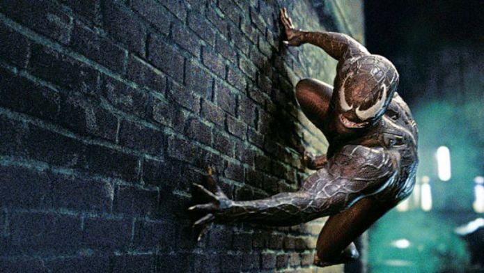 le spin-off de Spider-Man Venom daté