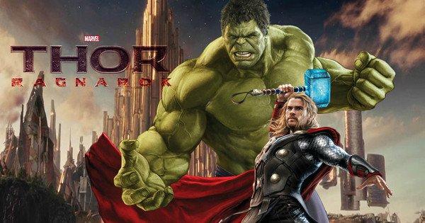 Thor Ragnarok se dévoile dans un premier teaser