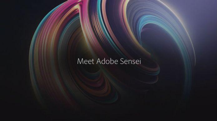 Adobe Sensei va corriger la qualité de vos selfies pourris