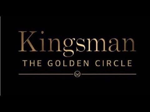 Kingsman : Le cercle d'or se montre dans un premier trailer explosif