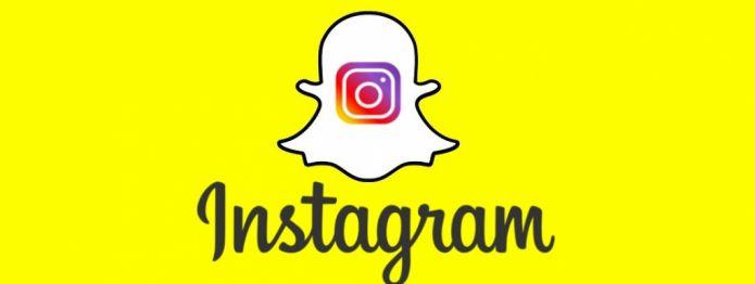 Facebook plagie une nouvelle fois Snapchat pour améliorer Instagram