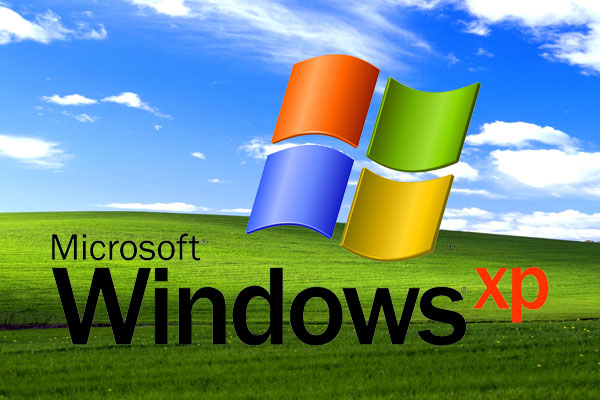 Face aux ransomwares Microsoft remet à jour Windows XP
