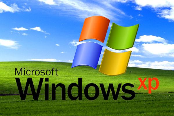 Face aux ransomwares Microsoft remet à jour Windows XP