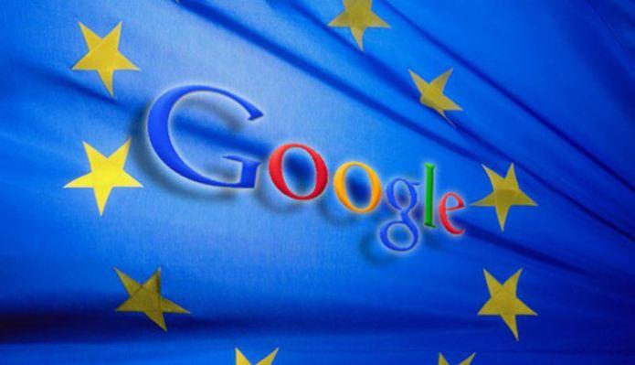 Google vers une amende record de la commission européenne