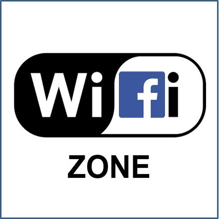 Facebook localise pour vous les hotspots wi-fi gratuits