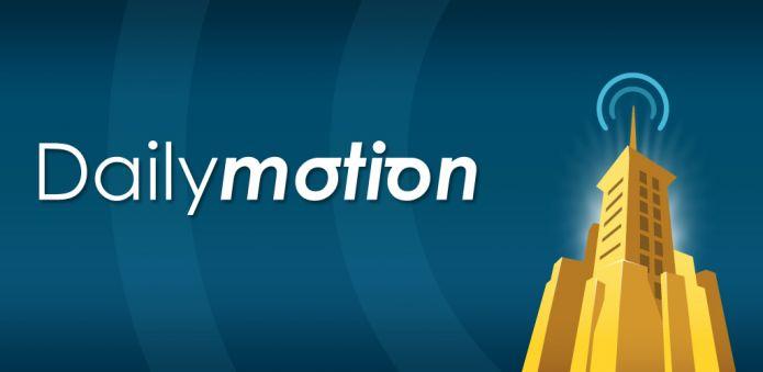 Dailymotion fait peau neuve et en profite pour faire les yeux doux aux professionnels