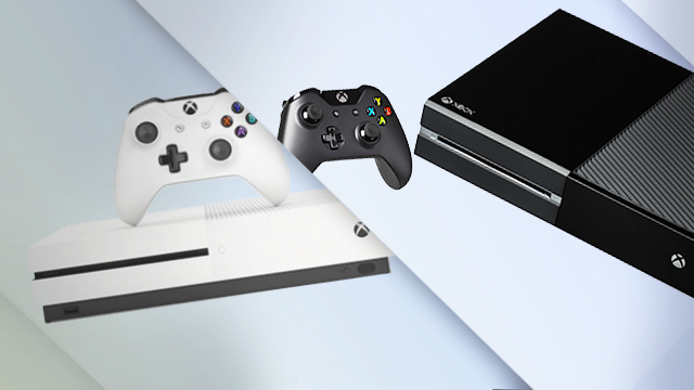 La Xbox One va définitivement céder la place à la Xbox One X