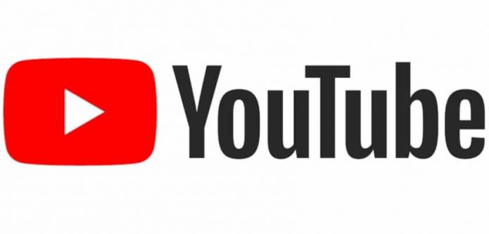 YouTube change de logo et retouche son interface