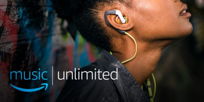 Amazon Music Unlimited est enfin disponible en France