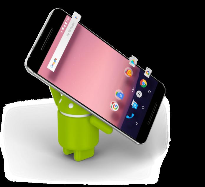 Quelles sont les versions dominantes de Android sur le marché
