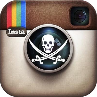 Instagram piraté 6 millions de comptes disponibles sur le darkweb