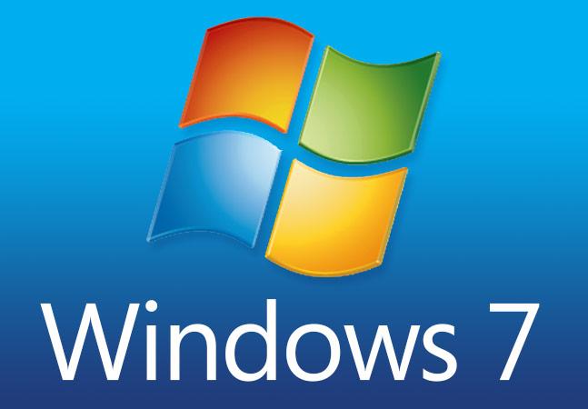 Windows 7 reste le système d'exploitation le plus utilisé dans le monde