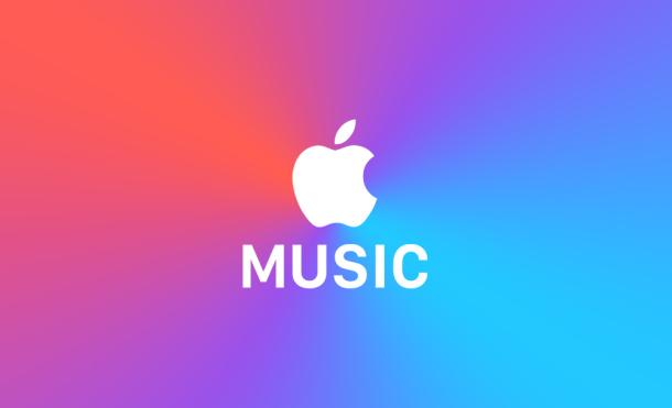 Apple Music dépasse les 30 millions d'abonnés