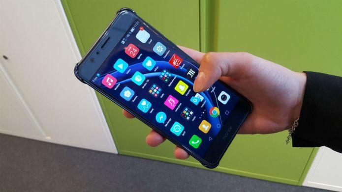 Le marché français de application mobile se porte très bien