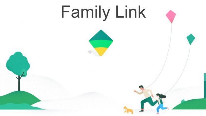 Google Family Link nouvelle application Google pour un meilleur contrôle parental