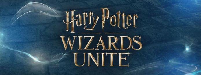 Niantic planche sur Harry Potter Wizards Unite un jeu dans l'univers du magicien à la cicatrice en RA