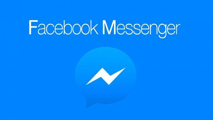 Facebook va simplifier la messagerie instantanée Messenger cette année
