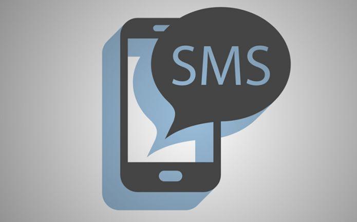 Les SMS du nouvel an ont de moins en moins la cote