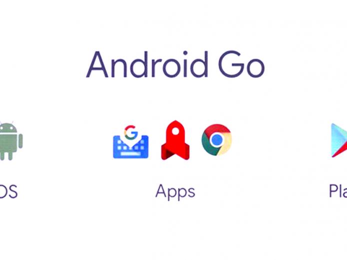 Google accepte officiellement de lancer Android Go