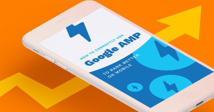 Google travaille sur une alternative à AMP pour augmenter la vitesse du web