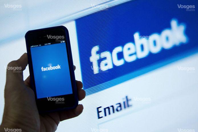 Facebook empêche numéro de téléphone pour trouver profil