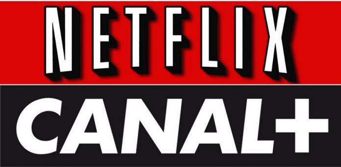 Canal veut concurrencer Netflix