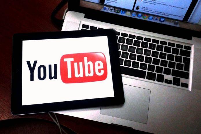 Youtube intègre navigation privée